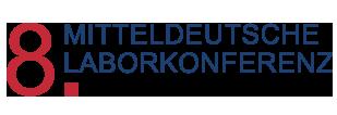 7 Jahre Mitteldeutsche Laborkonferenz Logo